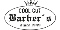 Cool Cut Barbers Logo